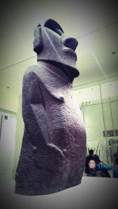 Hoa Hakananai'a aka Dum Dum aka Stone Man