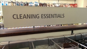 Lets get down to the essentials