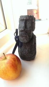 Garden centre Moai