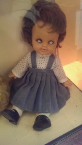 Demon doll, I am soooo scared right now