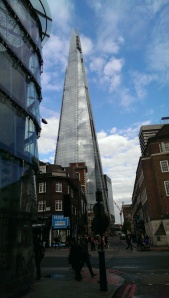 The Shard, can you even tell the difference