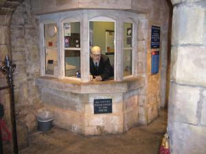 Oxford Story Museum from @ReevesNicky