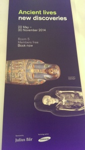 Preserved mummies, the stories revealed