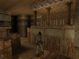Tomb Raider - via Video Games Blogger