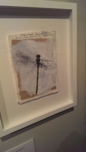 Dragonfly - Kurt Jackson