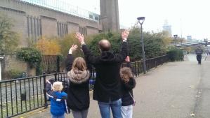 Hello Tate Modern!