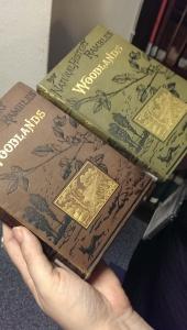 Beautiful books!