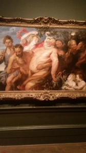 Rubens and his legacy - interactive gallery session