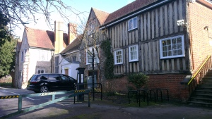 Saying goodbye is incredibly sad, the soon to close Bromley Museum