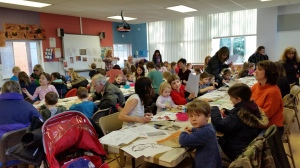 Bromley Museum family events