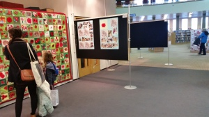 Bromley Museum's new 'exhibition space'