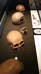 Victims of a Roman London