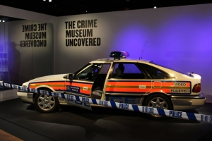 The Crime Museum - Uncovered - Museum of London