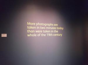 Photograph taken from Scottish Museums Federation blog - https://scottishmuseumsfederation.wordpress.com/2015/10/02/a-modern-desensitisation/