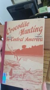 Lets go Crocodile Hunting!