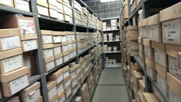 Pick a box in the archive