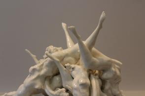 'Raft of the Medusa'