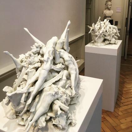 Rachel Kneebone's work