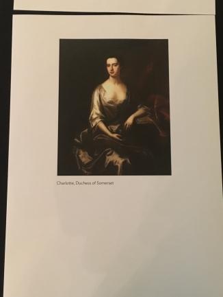 Charlotte, Duchess of Somerset