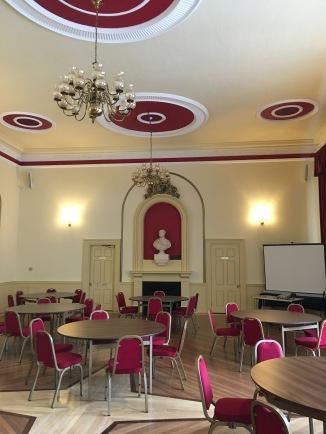 The Neeld Community and Art Centre Chippenham