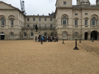 Fab Household Cavalry Museum