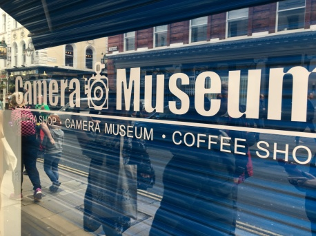Camera Museum a new one on me...