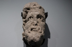 Roman funerary sculpture