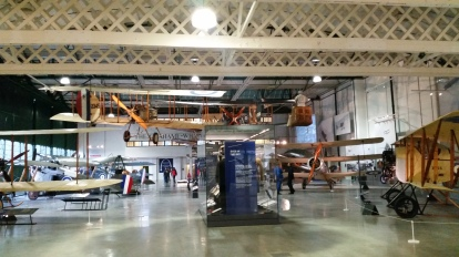 First World War in the Air Gallery
