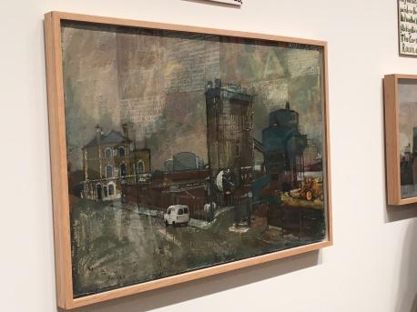 The work of Deirdre Borlase