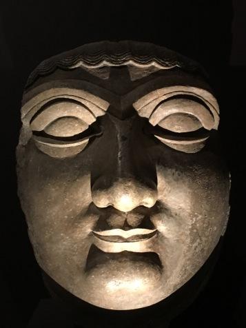 Nineveh was Ashurbanipal's capital.