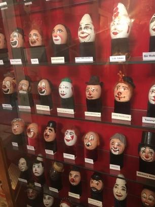The Clown Egg Registry.
