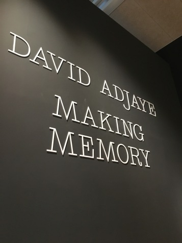 David Adjaye founded Adjaye Associates nearly 20 years ago.