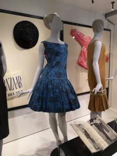 Party Dress 1958-9.