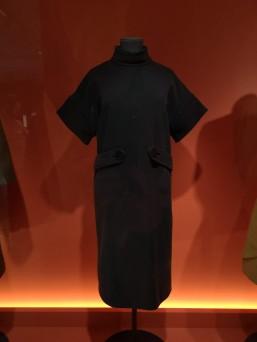 Wool 'Gamekeeper' Mary Quant 1963.