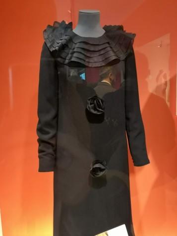 'Columbine' 1964 worn by Pauline O'Shea